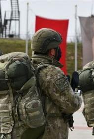 НАТО отработает «благородный прыжок» из Румынии на восток