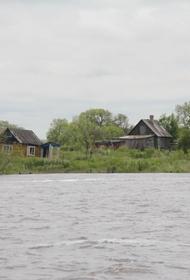 Район Хабаровского края полностью освободился от паводка
