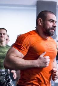 Чемпион мира по пауэрлифтингу Андрей Быстрюков: «Спорт и математика – лучшие друзья…»