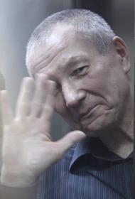 Бывшему вице-мэру Екатеринбурга Виктору Контееву предъявили новое обвинение