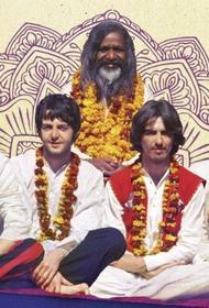 Новый документальный фильм расскажет о взаимоотношении The Beatles с Индией
