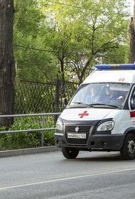 Мать и трех детей, пострадавших в ДТП под Хабаровском, отправили на лечение
