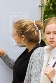 В вузах Челябинска стало больше бюджетных мест для педагогов, медиков, инженеров