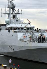 Sohu: Москва преподала «жесткий урок» флоту США в ответ на осеннее вторжение «Джона Маккейна» в воды РФ в Японском море