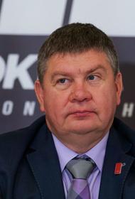 Глава Латвийской федерации хоккея раскритиковал замену государственного флага Беларуси