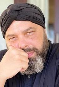 Максим Фадеев: «Бог за стол переговоров с нами не сядет»