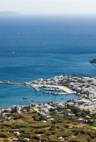 В Греции озвучили новые правила отдыха на пляжах