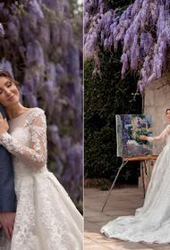 Анастасия Макеева вышла замуж за «своего гастарбайтера», а известный блогер пророчит ей скорый развод: «конюх не станет графом»