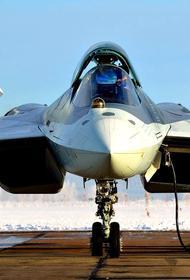 Россия, толком не начав серийное производство Су-57, уже планирует его модернизацию