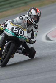 19-летний мотоциклист скончался после страшной аварии на Гран-при Италии