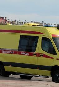 Четыре человека погибли в массовом ДТП под Нижним Новгородом