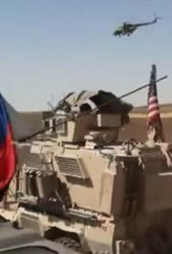 Avia.Pro: В США заявили о готовности к новым столкновениям с Россией в Сирии