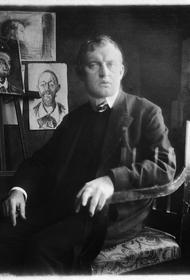 Художник Эдвард Мунк был очень суровым и неврастеничным человеком