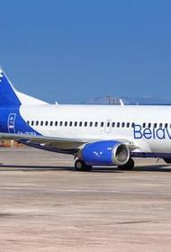 Авиакомпания «Белавиа» пока не намерена выполнять рейсы в Крым