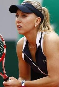 Теннисистка Елена Веснина: «Надо жить, надо играть и продолжать бороться»