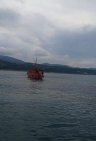 У побережья Туапсе обнаружено новое нефтяное пятно