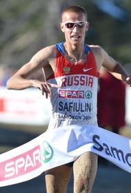 Обыск  в квартире чемпиона Европы по лёгкой атлетике Ильгизара Сафиуллина. Полицейские изъяли «лошадиную дозу» запрещенных веществ