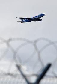 Аэробус А-321 из Сочи совершил аварийную посадку в Шереметьево
