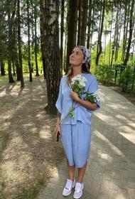 Агата Муцениеце рассказала, что для неё важна не внешность мужчины, а размер его доходов