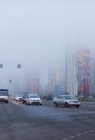 Челябинские экологи проверили утренний туман на выбросы