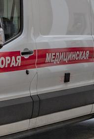 В Кабардино-Балкарии водитель сбил двух женщин с детьми на руках