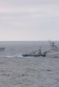 Sohu: Россия вызвала «панику» в США, отправив 50 военных кораблей и 40 самолетов к американскому побережью в 2020-м