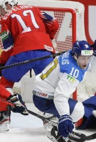 ЧМ по хоккею: положение команд перед последним туром группового этапа