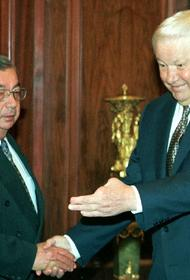 Шеф протокола Бориса Ельцина опроверг воспоминания бывшего зятя президента