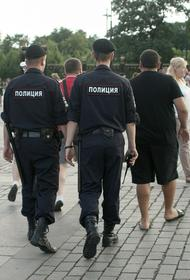 В столице полицейскими реализуется комплекс мероприятий по раскрытию преступления в отношении ветерана ВОВ Василия Пронина