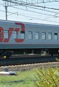 Май в два раза увеличил  количество пассажиров на Приволжской железной дороге