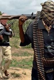 Более 150 детей пропали без вести в ходе последнего рейда по похищению людей в Нигерии