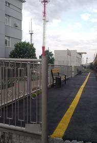 Пять пассажирских платформ отремонтировали в Волгограде