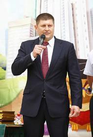 Андрей Алексеенко и Анна Минькова поздравили выпускников краснодарских школ