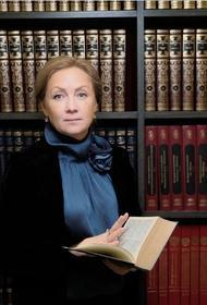 Депутат МГД Русецкая отметила возросший интерес к преподаванию русского языка как иностранного