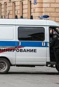 Несколько взрывных устройств обнаружены в квартире на востоке Москвы
