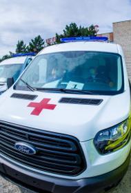 В Челябинске не хватает водителей скорой помощи