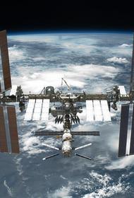 Издание Sohu: Россия довела США до «паники» заявлением о будущем уходе с МКС