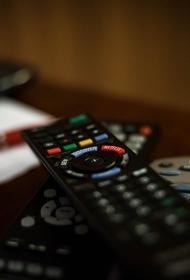 Вещание трех российских телеканалов запретили в Белоруссии