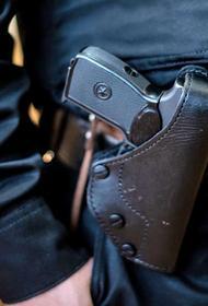 Выстрел в спину для посетителя ночного клуба «Дикая лошадь» оказался смертельным