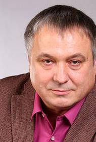 Максим Милованов: Минин против «Чужого»