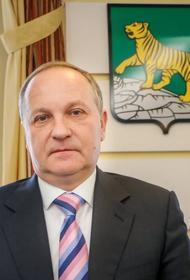 Дело бывшего мэра Владивостока едва не подорвало репутацию всего Приморья