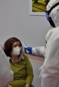 В России выявили более 8,8 тысячи случаев коронавируса за сутки