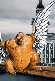 Как питаются и что пьют участники экономического форума в Петербурге