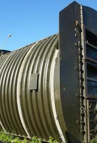 В Ленобласти у военных украли фортификационное сооружение весом 72 тонны