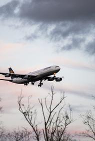Власти семи стран потребовали от своих авиакомпаний совершать рейсы в облет Белоруссии