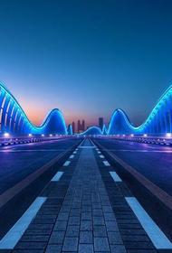 Город будущего: все начинается с дорог