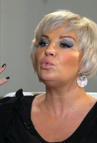 Оперная певица Мария Максакова заявила об угрозе собственной безопасности