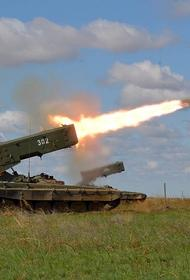 National Interest: «Термобарическое оружие России должно быть в фильме ужасов»