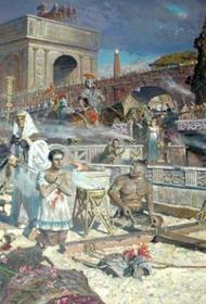Медиоланский Эдикт 313 года даровал «светлое будущее» всем христианам Рима