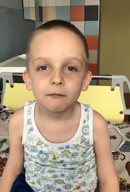 Ребёнку из Адыгеи необходимо электрическое кресло-коляска